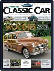 Hemmings Classic Car (Digital) Subscription May 1st, 2017 Issue