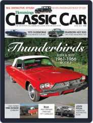 Hemmings Classic Car (Digital) Subscription June 1st, 2017 Issue