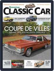 Hemmings Classic Car (Digital) Subscription July 1st, 2017 Issue