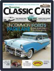 Hemmings Classic Car (Digital) Subscription August 1st, 2017 Issue