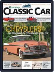 Hemmings Classic Car (Digital) Subscription October 1st, 2017 Issue