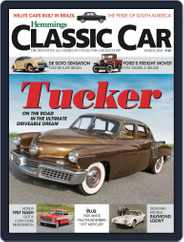 Hemmings Classic Car (Digital) Subscription March 1st, 2018 Issue