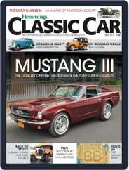 Hemmings Classic Car (Digital) Subscription May 1st, 2018 Issue