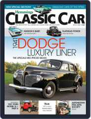 Hemmings Classic Car (Digital) Subscription June 1st, 2018 Issue