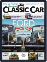 Hemmings Classic Car (Digital) Subscription August 1st, 2018 Issue
