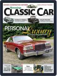 Hemmings Classic Car (Digital) Subscription December 1st, 2018 Issue