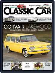 Hemmings Classic Car (Digital) Subscription May 1st, 2019 Issue