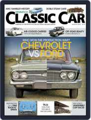 Hemmings Classic Car (Digital) Subscription August 1st, 2019 Issue