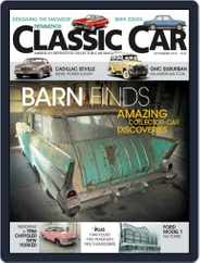 Hemmings Classic Car (Digital) Subscription November 1st, 2019 Issue