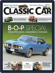 Hemmings Classic Car (Digital) Subscription December 1st, 2019 Issue