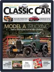Hemmings Classic Car (Digital) Subscription January 1st, 2020 Issue