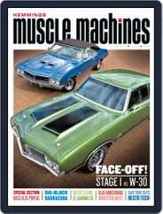 Hemmings Muscle Machines (Digital) Subscription July 1st, 2019 Issue