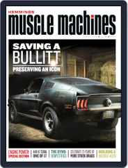 Hemmings Muscle Machines (Digital) Subscription February 1st, 2020 Issue
