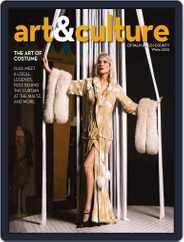 art&culture (Digital) Subscription December 19th, 2019 Issue