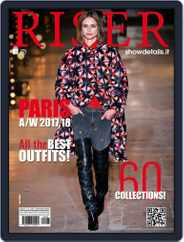 SHOWDETAILS RISER PARIS (Digital) Subscription April 2nd, 2017 Issue