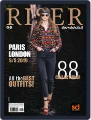 SHOWDETAILS RISER PARIS (Digital) Subscription October 15th, 2018 Issue