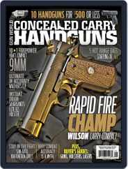 Conceal & Carry (Digital) Subscription September 1st, 2015 Issue