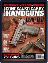 Conceal & Carry (Digital) Subscription May 1st, 2016 Issue