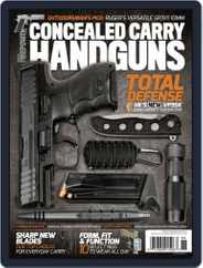 Conceal & Carry (Digital) Subscription December 1st, 2017 Issue