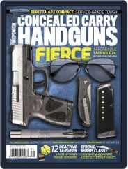 Conceal & Carry (Digital) Subscription October 1st, 2018 Issue