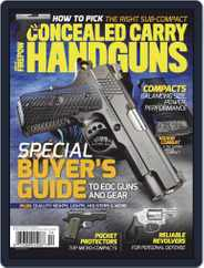Conceal & Carry (Digital) Subscription December 1st, 2019 Issue