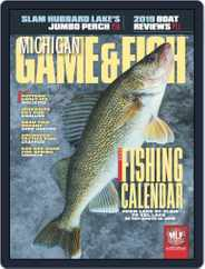 Game & Fish Midwest (Digital) Subscription February 1st, 2019 Issue