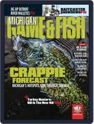 Game & Fish Midwest (Digital) Subscription March 1st, 2019 Issue