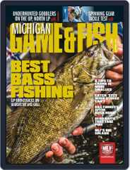 Game & Fish Midwest (Digital) Subscription April 1st, 2019 Issue