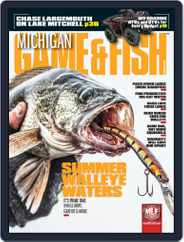 Game & Fish Midwest (Digital) Subscription June 1st, 2019 Issue