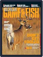 Game & Fish Midwest (Digital) Subscription July 1st, 2019 Issue