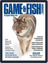 Game & Fish Midwest (Digital) Subscription February 1st, 2020 Issue