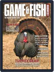 Game & Fish Midwest (Digital) Subscription March 1st, 2020 Issue