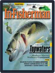 In-Fisherman (Digital) Subscription June 1st, 2018 Issue