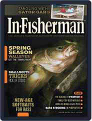 In-Fisherman (Digital) Subscription March 1st, 2019 Issue