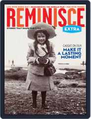 Reminisce Extra (Digital) Subscription January 1st, 2018 Issue