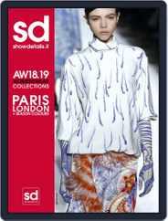 SHOWDETAILS PARIS+LONDON (Digital) Subscription April 7th, 2018 Issue