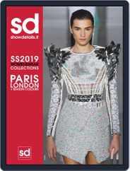SHOWDETAILS PARIS+LONDON (Digital) Subscription November 8th, 2018 Issue