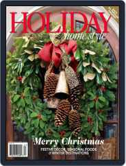 Southern Home (Digital) Subscription December 19th, 2016 Issue