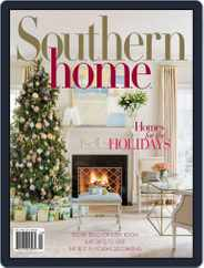 Southern Home (Digital) Subscription November 1st, 2017 Issue