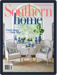 Southern Home (Digital) Subscription January 1st, 2018 Issue