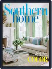 Southern Home (Digital) Subscription March 1st, 2018 Issue