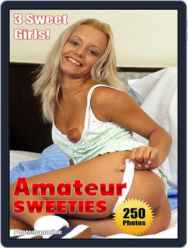 Sexy Sweeties Adult Photo November 28th, 2017 Digital Back Issue Cover
