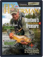 Fly Fisherman (Digital) Subscription February 1st, 2018 Issue
