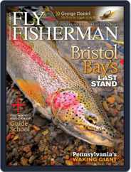 Fly Fisherman (Digital) Subscription August 1st, 2018 Issue