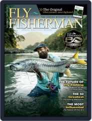 Fly Fisherman (Digital) Subscription September 25th, 2018 Issue