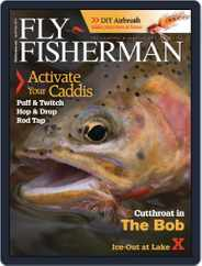 Fly Fisherman (Digital) Subscription April 1st, 2019 Issue