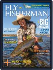 Fly Fisherman (Digital) Subscription August 1st, 2019 Issue