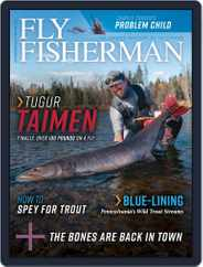 Fly Fisherman (Digital) Subscription April 1st, 2020 Issue