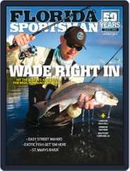 Florida Sportsman (Digital) Subscription August 1st, 2019 Issue