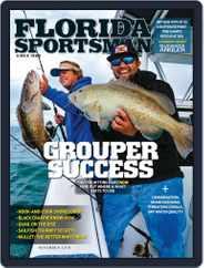 Florida Sportsman (Digital) Subscription November 1st, 2019 Issue